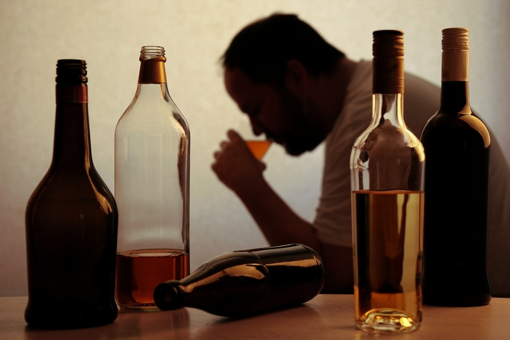 Alcohol Withdrawal: What You Need to Know
